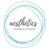 Aesthetics Academy of Idaho Logo