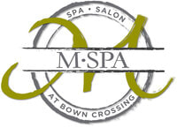 Mspa Spa Salon Boise Logo